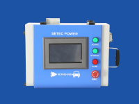 SETEC prenosná nabíjačka CCS Chademo 10kW
