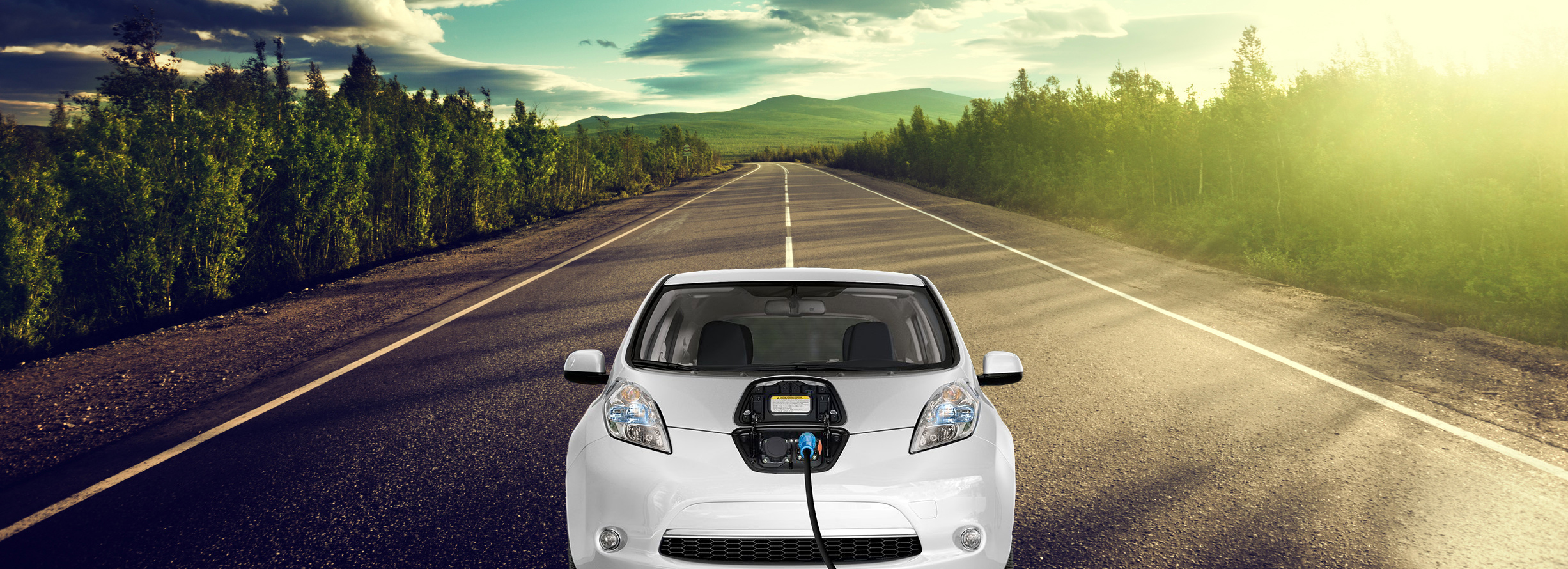 Autonabíjačky pre elektromobily